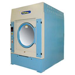 High Performance Tumble Dryers