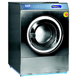 Softmount Washer Extractors (8-85 Kg)