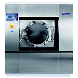 Hardmount Washer Extractors (8-85 Kg)