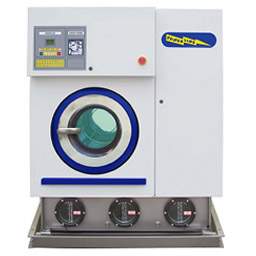 Dry-Cleaning Machines (8-20 lbs)